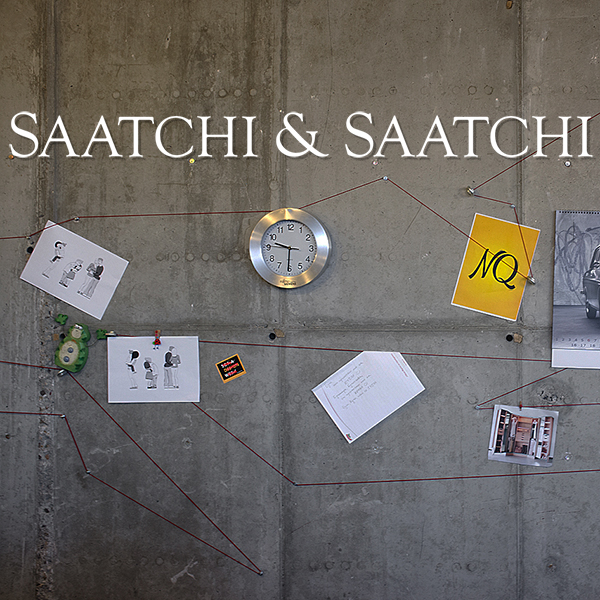 saatchi and saatchi
