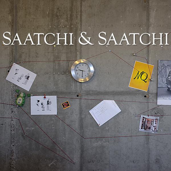 saatchi and saatchi