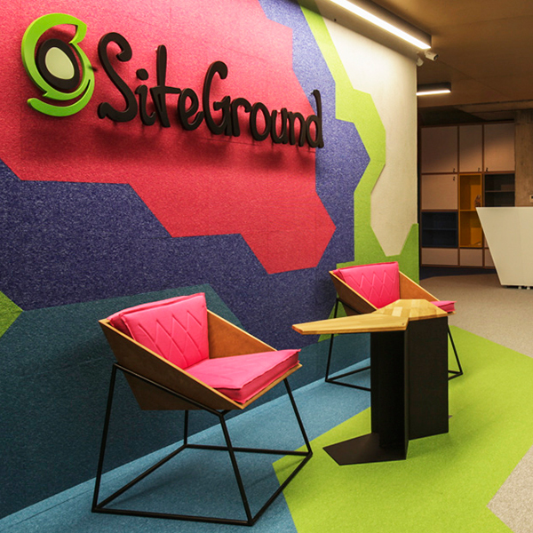 siteground office design