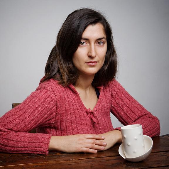 Lora Variyska